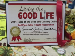Living Good Life 2014 020